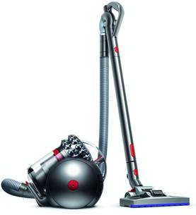 Dyson Cinetic Big Ball Musclehead - Pölynimurit - 001162