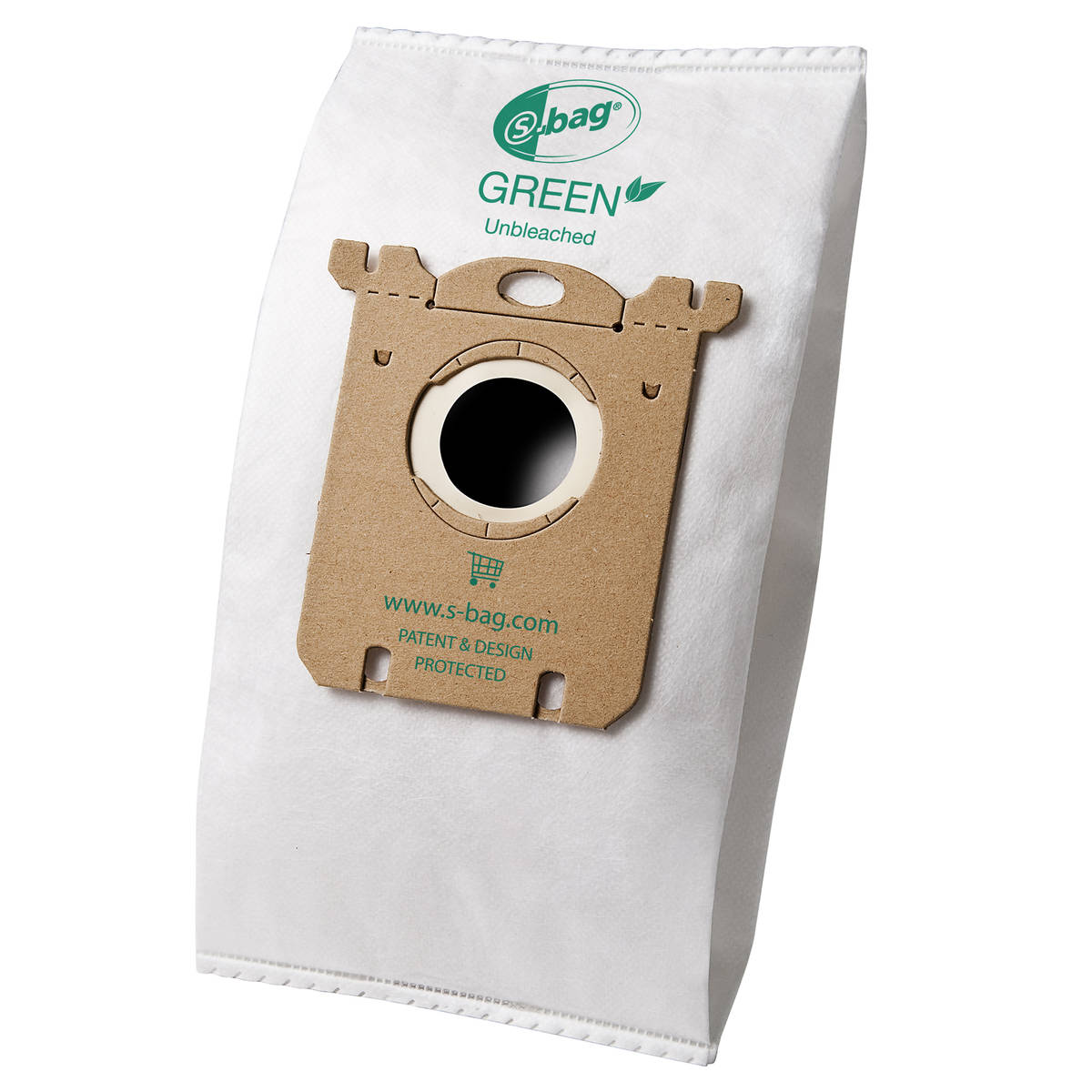 s bag e212b green electrolux biohajoava p lypussi allergiakauppa verkkokauppa. Black Bedroom Furniture Sets. Home Design Ideas
